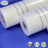 acoplamiento reforzado fibra de vidrio de la emulsión del C-Vidrio 160g para el edificio