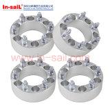 Los adaptadores de separadores de rueda personalizado TS16949 aprobado