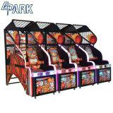 LED de monedas de baloncesto de la calle de la máquina Arcade