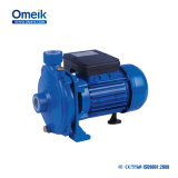 Pompe électrique centrifuge de turbine en laiton de Scm