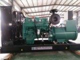 Eerste Diesel van de Macht 70kw Generator met de Motor 4BTA3.9-G11 van Cummins