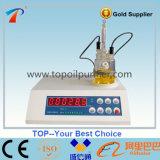 Appareil de contrôle d'humidité automatique de carburant diesel (TP-2100)