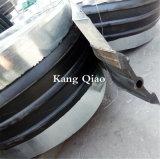 Cinghia di gomma materiale impermeabile di Waterstop della costruzione
