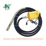 Горячие продажи мини-производственного оборудования портативный конкретные вибратора (ZID-230E)