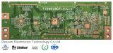 Высокое качество кнопки Двусторонняя печатная плата PCB для компьютеров