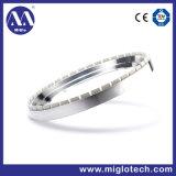 Настраиваемые генерализации силиконовые колеса полупроводниковая пластина для прореживания колеса шлифовального круга (GW-220001)
