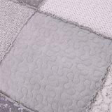 Washable покрывало 100% печатание хлопка шотландки Quilts