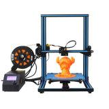 2018 CR10S Newest Fdm Prototype rapide imprimante 3D de bureau