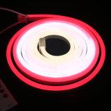 LED 네온을 쫓는 IP68 UV 보호된 RGB 색깔