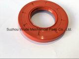 Wd-004 estándar y no estándar de vitón NBR el sello de aceite de piezas industriales Taiwán