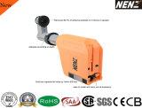 Taladro percutor giratorio Nenz con extracción de polvo (NZ30-01)