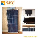 高性能の多太陽電池パネルのモジュール(KSP150W)