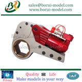 Peças fazendo à máquina anodizadas OEM do CNC de China