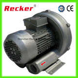 Luftseitenkanal-Ringhochdruckgebläse mit 3 Phasen bester Preis kleines industrielles Deutschland Wechselstrom-220V elektrisches