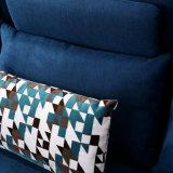 ホテルFb1149のための現代純木フレームの洗濯できるソファー