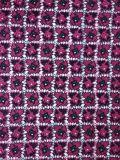 새로운 형식 디자인 숙녀의를 위한 Garment 다채로운 자수 Polyeater 레이스 직물