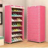 Armoire de racks de chaussures Chaussures de grande capacité de stockage de mobilier de maison DIY Rack simple chaussure Portable (FS-09C) 2018