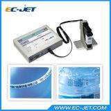 El código QR Printnig precisa de la impresora de alta resolución Ink-Jet (ECH700).
