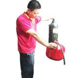 広東省の普及した販売のヒートコントロール10L20L30L40L FM200/Hfc227eaのガスの消火活動