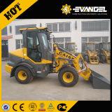 La Cina mini caricatore Lw158 della rotella da 1.5 tonnellate