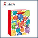 Nach Maß Geburtstag-Geschenke, die Einkaufen-Träger-Geschenk-Papierbeutel packen