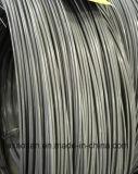 De Draad van het lage Koolstofstaal (Swch18A) om Klinknagels te produceren