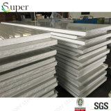Insulated Aluminum Polystyrene sand-yielded panel for Floor