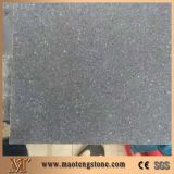 De ronde Keuken van het Graniet dient de Zwarte Steen van de Parel volgens het Ontwerp van de Cliënt in
