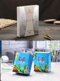 2018 Caixa de bálsamo para lábios Cosméticos Fantasia Papel de embalagem Floreira (jp-Caixa de papel131)