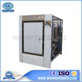Impulsion de l'équipement médical autoclave sous vide stérilisateur à vapeur avec le générateur de vapeur intégrée