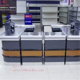 Supermarkt-Geräten-Qualitäts-Kassierer-Prüfungs-Kostenzähler