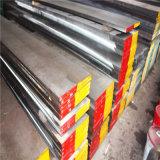 冷たい作業型の鋼鉄D2/Cr12Mo1V1/1.2379/SKD11