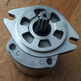 Pompe à engrenages de pompe hydraulique d'excavatrice de chenille (PVC925)