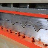 Máquina de encurvamento do painel do teto