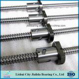Grad-ovale Kugel-Schraube der Sfu Leitspindel-C7 für die CNC maschinelle Bearbeitung (SFU2504)
