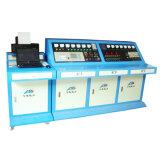 Автоматический режим силового трансформатора комплексной проверки системы на стенде