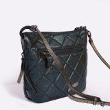 Guangzhou-Fabrik-Frauen-Beutel-neuer Entwerfer-Handtaschen-Frauen-Rhomboid-Weinlese-Beutel