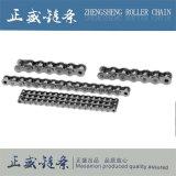 De Ketting van de Rol van het roestvrij staal met K2 Gehechtheid
