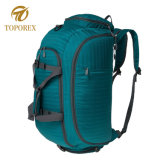 Женская сумка Cross-Body Duffel багажа поездки багаж Knappack рюкзак