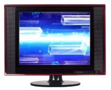 affissione a cristalli liquidi più poco costosa TV di 4:3 di 19 pollici