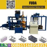9 pouces hydrauliques automatiques de la colle Qt4-18 de brique de fabrication de prix de machine