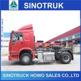 Camion del trattore di Sinotruk 6X4 A7 HOWO per la testa del rimorchio