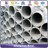 기름과 가스 프로젝트 (CZ-RP16)를 위한 이음새가 없는 강철 둥근 관