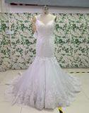 Портной сделал верхнее платье венчания тенденции