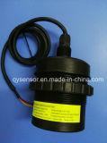 Serbatoio di acqua ultrasonico del sensore Qu-05 e sensore livellato del serbatoio di combustibile
