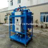 Planta Ty-30 da purificação de petróleo da turbina da gestão de resíduos do padrão de ISO