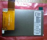 3.5inch 320*480 TFT LCD Vertoning voor Camera met het Scherm van de Aanraking