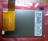 панель 3.5inch 320*480 TFT LCD для камеры с поверхностью стыка RGB экрана касания