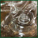 5 de duim ontruimt Gordo de Wetenschappelijke Installatie van de SCHAR van de Olie van de Pijp van het Glas van de Recycleermachine Klein