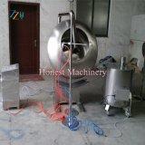 Schöne Entwurfs-Edelstahl-Erdnuss-Zuckerbeschichtung-Maschine